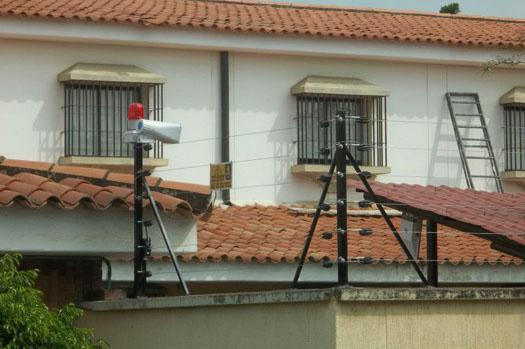 Soluciones de Seguridad para tu colonia o condominio