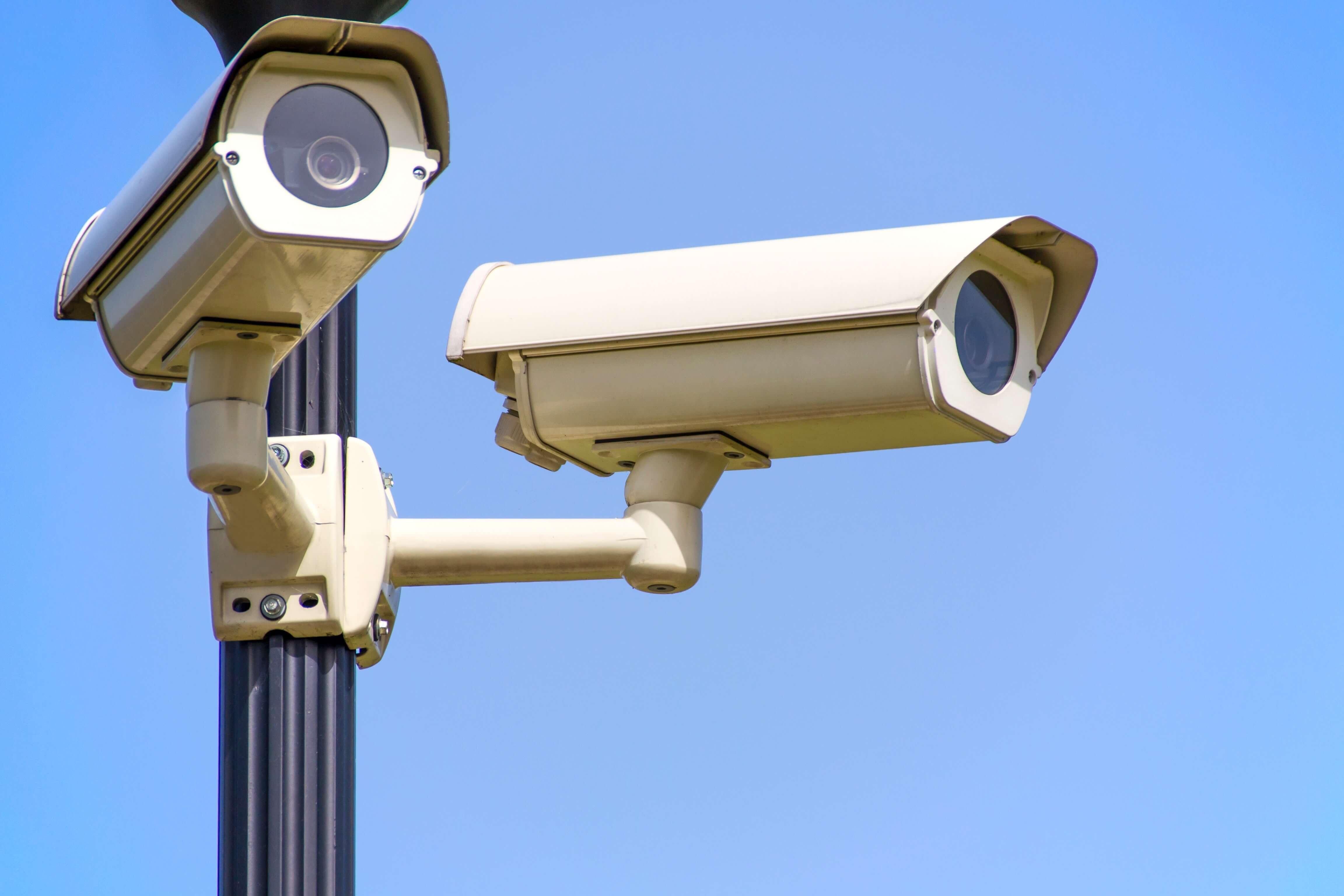 5 razones para instalar cámaras de video vigilancia en tu hogar o negocio
