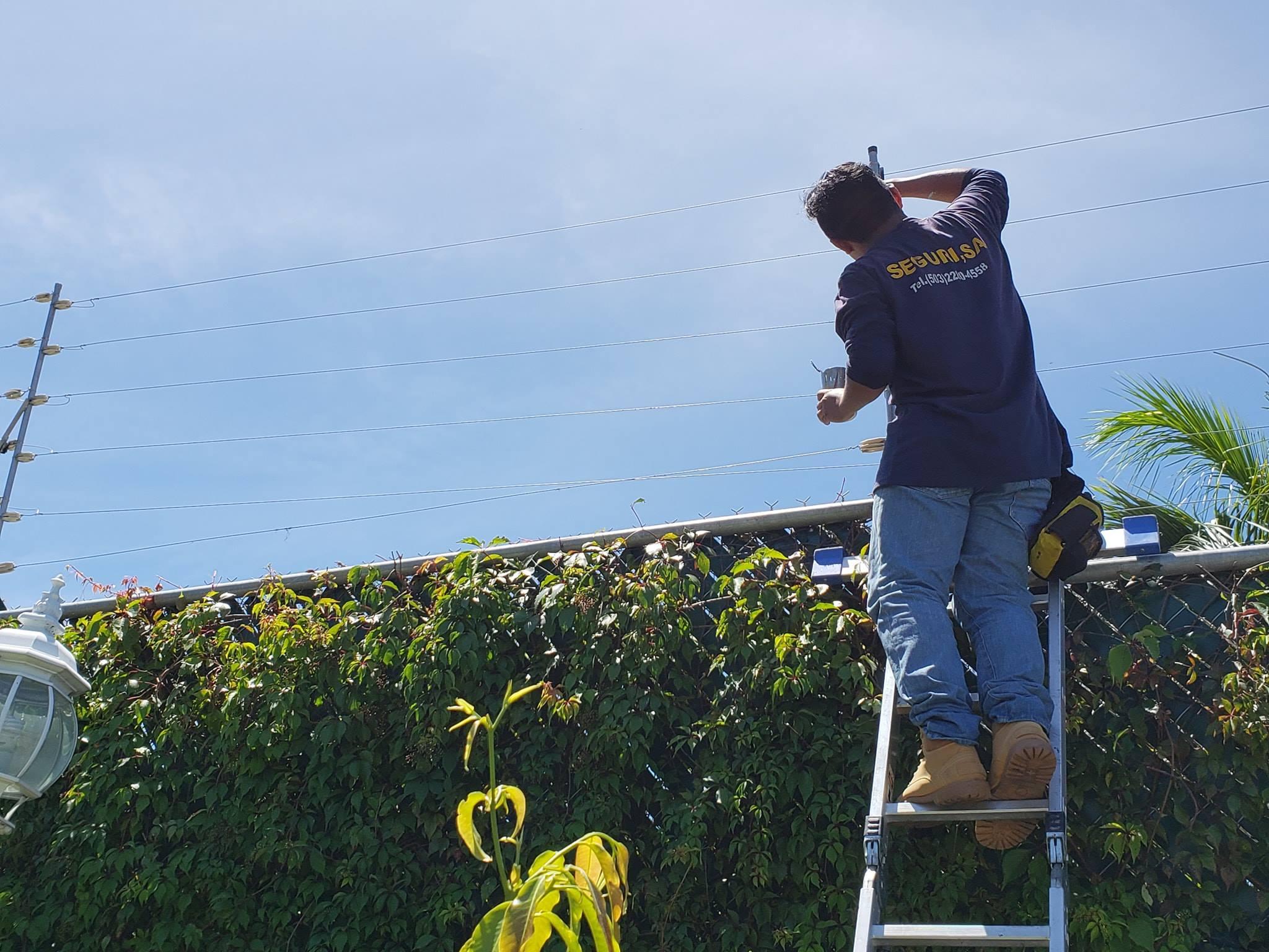5 razones para darle mantenimiento a tu cerca eléctrica