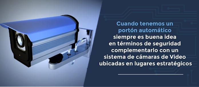Automatización de portones en El Salvador
