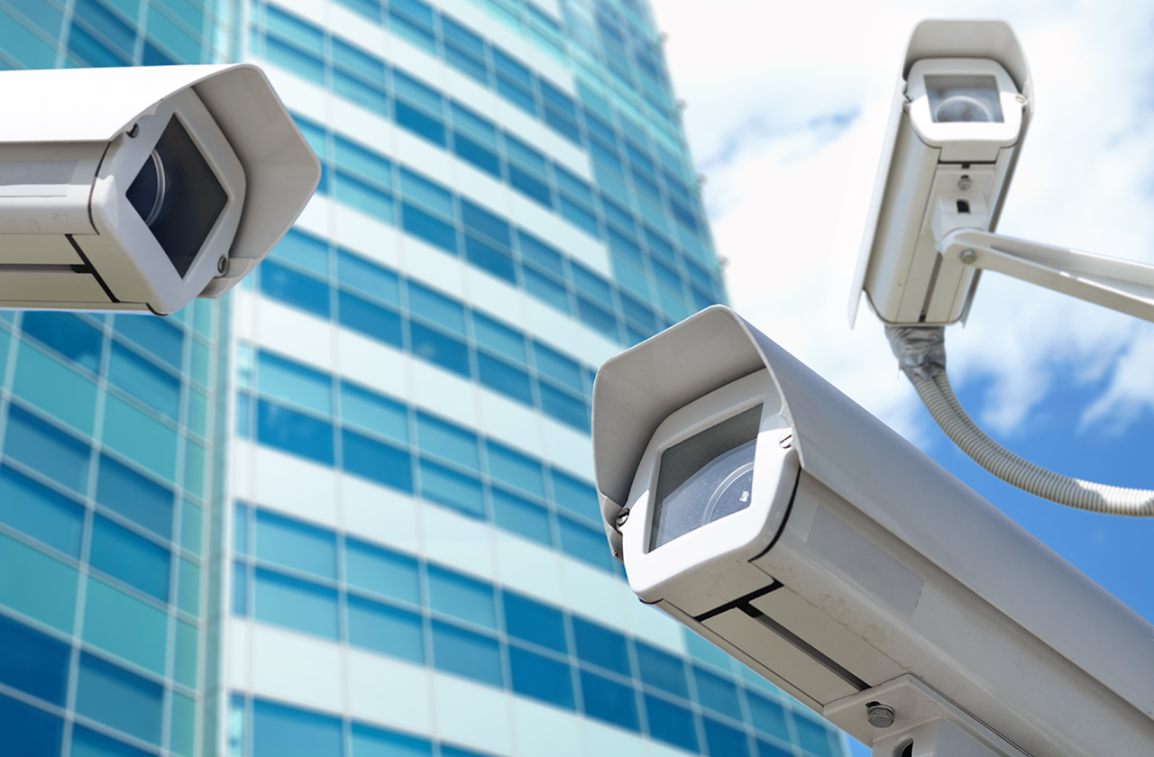 Arrendamiento de Cámaras de Videovigilancia en El Salvador