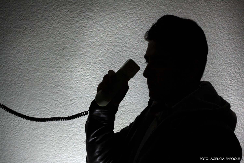 Recomendaciones para evitar ser víctima de extorsión telefónica